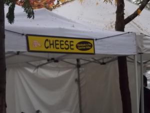 Hillary's Cheese