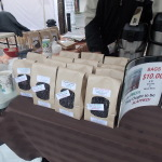 Misty Ridge Organic Coffee