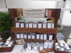 Raw Vegan Organic Dark Cacao