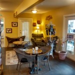 Cowichan Valley treasure trove at Old Farm Gifts/Specialty Coffe