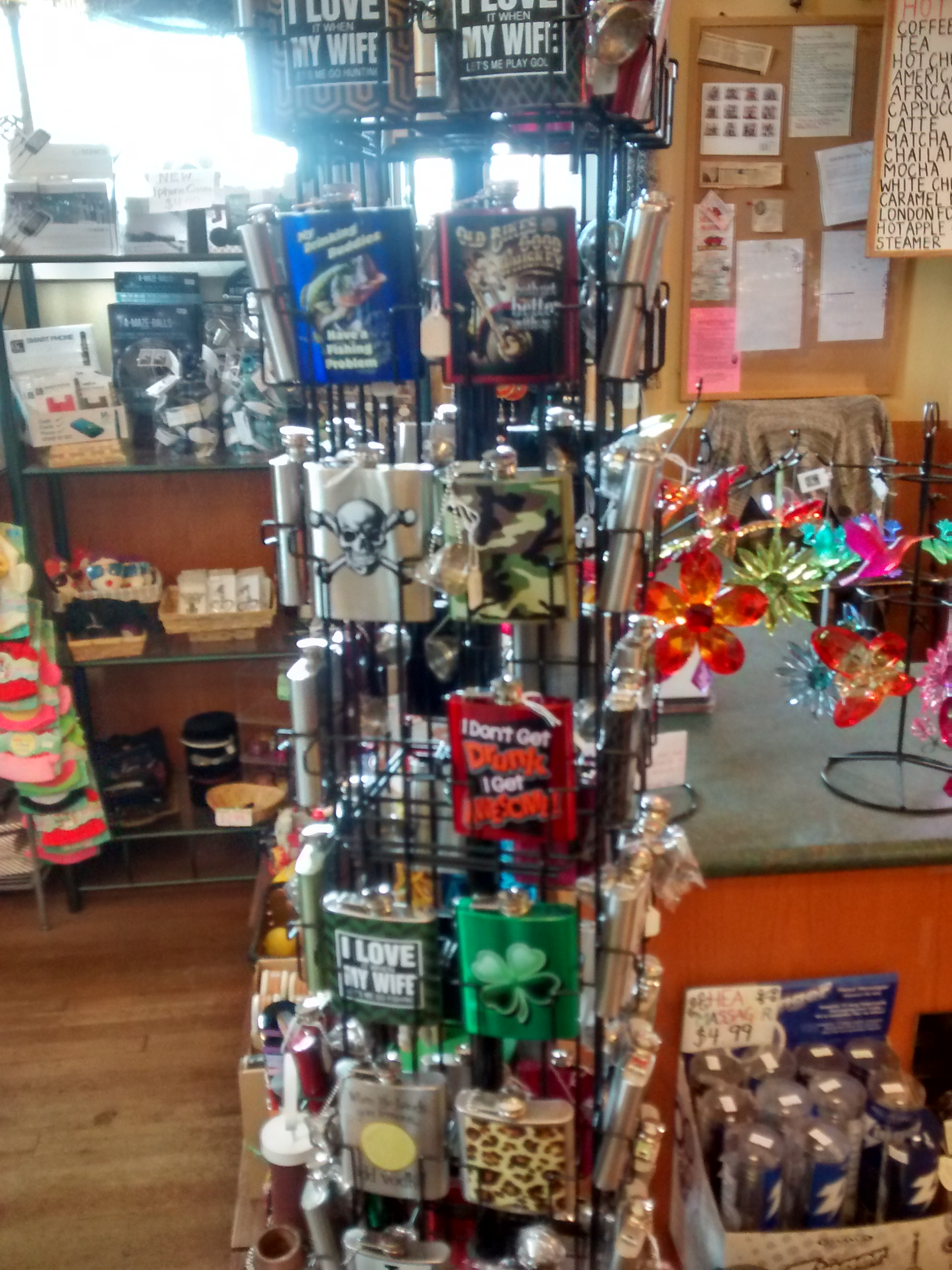 old farm gifts specialty coffee cowichan valley shopping expedition