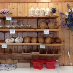Locally Baked Bread