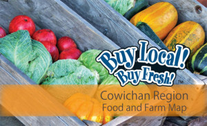 Make if your mission to buy local; buy fresh