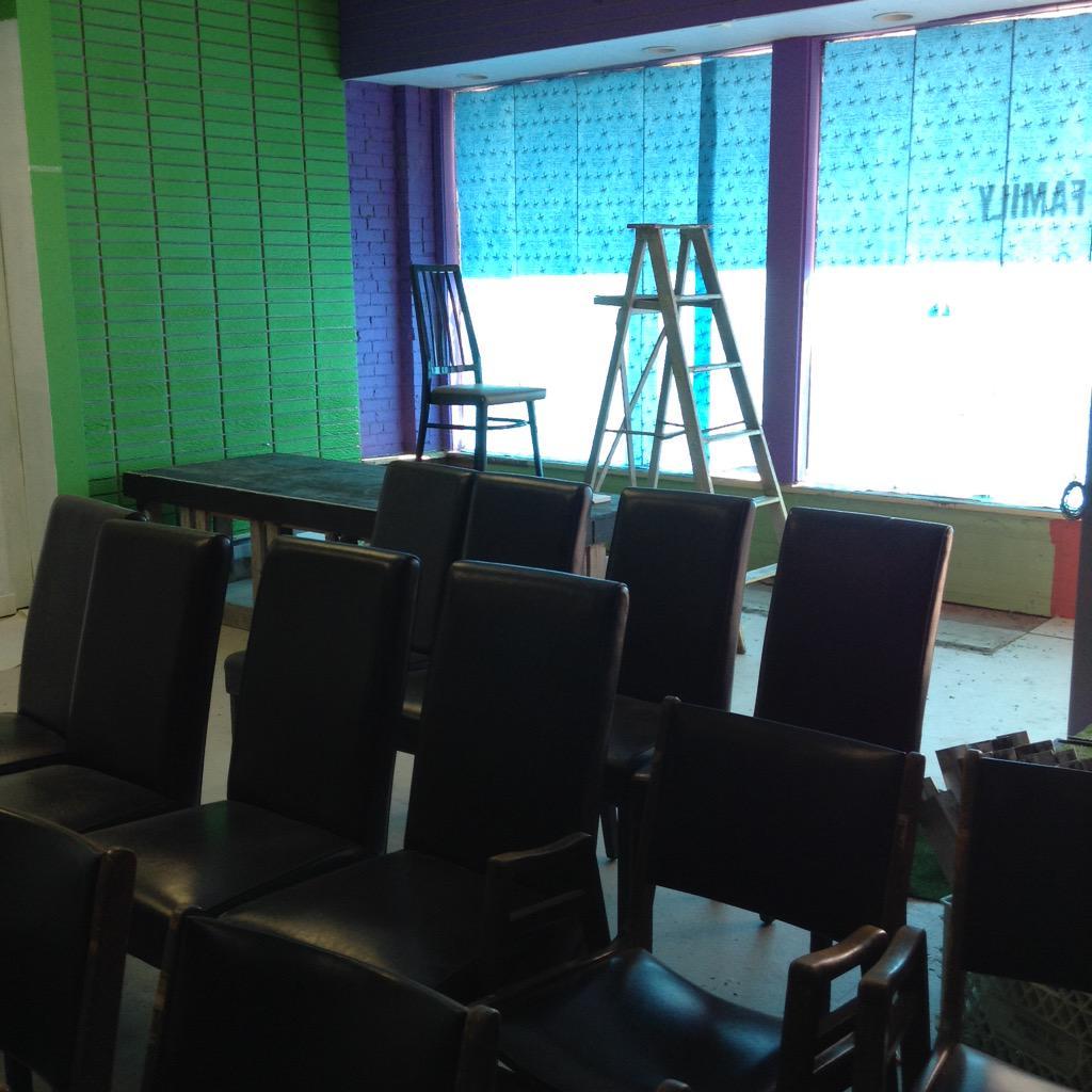 Duncan Showroom Downstairs Coming Soon!