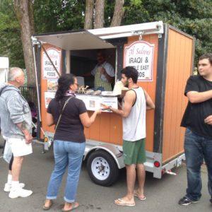 Food Carts Duncan BC