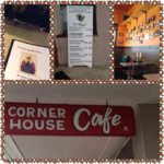 Corner House Cafe Jubilee & Kenneth Street in Duncan BC