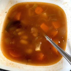 Soup Recipe Success!