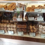 Local Bakery Treats