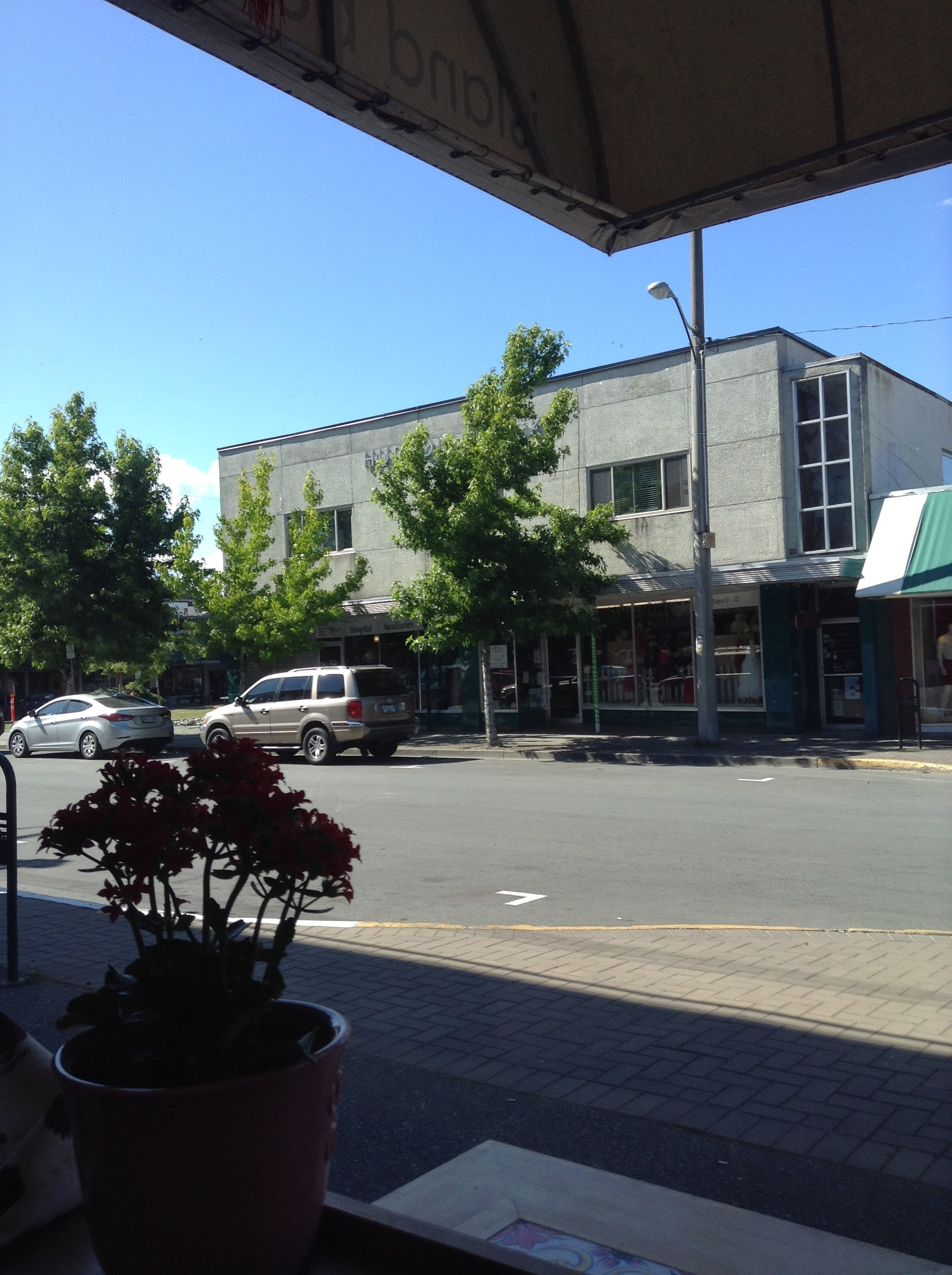 cowichan hospital auxiliary thrift store