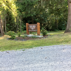 Old Mill Community Park