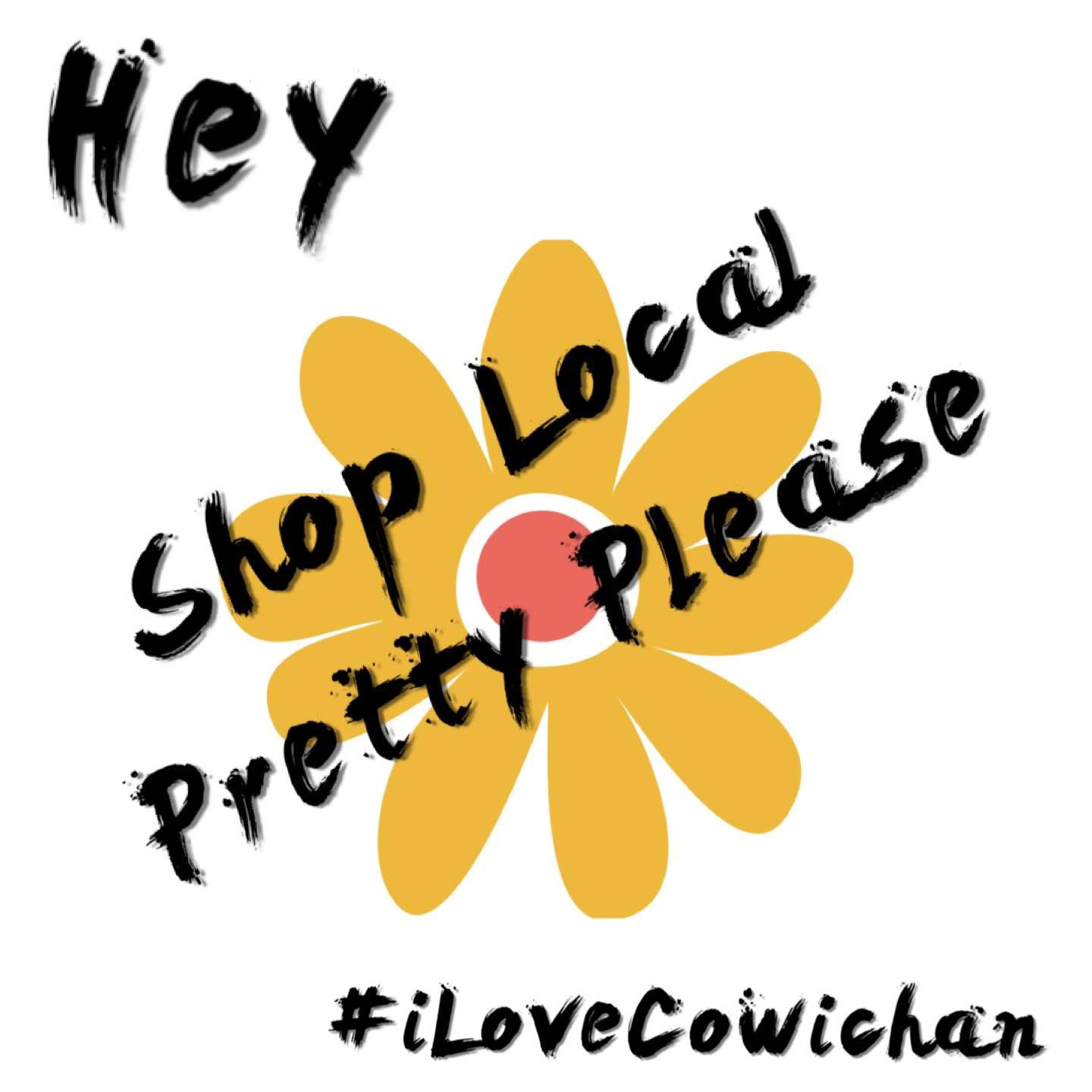 Support entrepreneurs please shop local