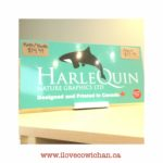 Harlequin Nature Graphics