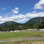 Cowichan Lake Road Trip