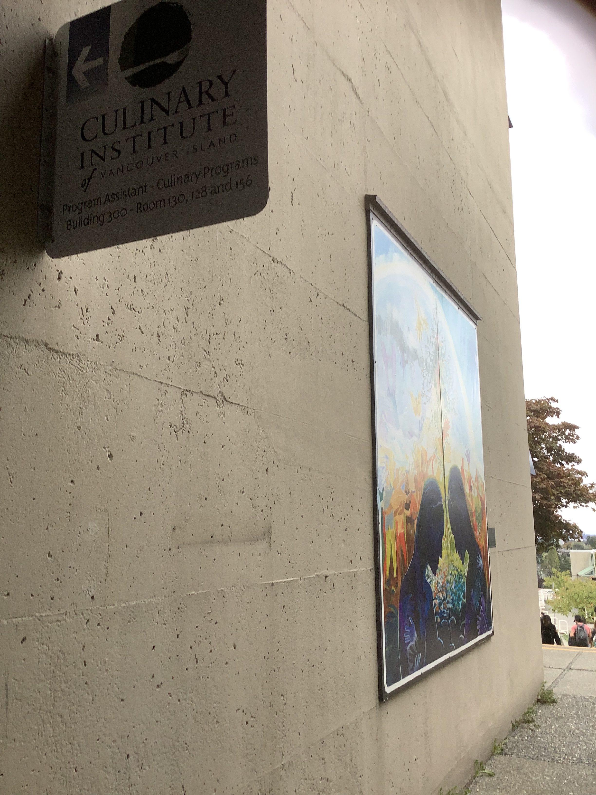 VIU Nanaimo Campus