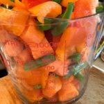 Vegetable Soup Recipe 4 Cups of Fresh Veggies