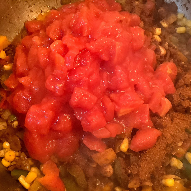 I Love Cowichan Blog Diced Tomatoes